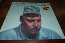 """BEAUTIFUL SOUTH - Vinyle Maxi 45 tours / 12"""" !!! OLD RED EYES IS BACK !!!"""