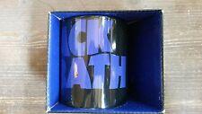 BLACK SABBATH - Wavy Logo - mok/tas/mug/tasse