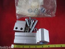Festo KYP-63 158912 Shock Absorber Retainer Mounting Bracket Pneumatic New