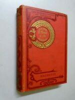 JULES VERNE - LES NAUFRAGES DE L AIR / L ILE MYSTERIEUSE- ED HACHETTE -1922