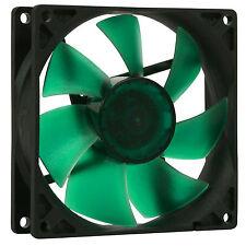 Nanoxia raffreddamento 92 mm per PWM DEEP SILENCE SILENZIOSA CASE PC Fan, 400-1400 RPM, 4 pin