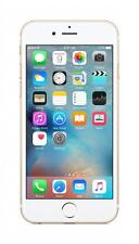 Apple iPhone 6s Gold 16GB for Boost Mobile - Manufacturer Refurb Great Condition