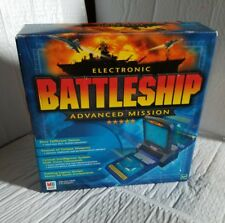 Milton Bradley 2000 - Battleship - Electronic Advanced Mission game