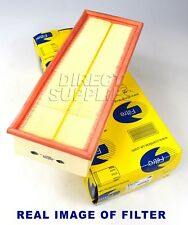 AIR FILTER AUDI 100 80 90 CABRIOLET QUATTRO VW CADDY GOLF JETTA PASSAT EAF105