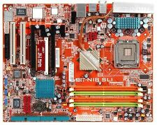 ABIT Computer   NI8 SLI   LGA 775  Intel Motherboard