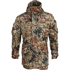 "Jacket ""Mountain 3"" Fully camouflaged version in Military Tibet pattern by SPLAV"