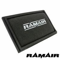 RAMAIR Ricambio OEM Pannello Schiuma Filtro Aria Per Renault Clio mk3 RS GT 197