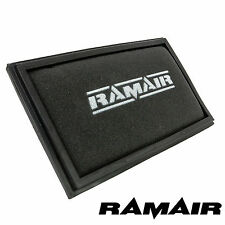 Ramair OEM Replacement Panel Foam Air Filter for Renault Clio mk3 RS GT 197 200