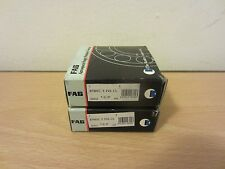 FAG B7005 C T P4S UL SUPER PRECISION BEARINGS / FAFNIR 2MM9105WI DUL