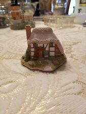 Lilliput Lane Cottage, Strawberry Cottage