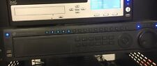 American Dynamics Adtvrlt416100 16-Ch Rack Mount Chassis with Monitor