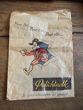 sac d'emballage polichinelle  les articles chaussants de qualité