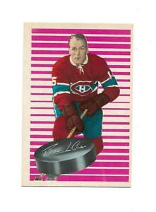 1963-64 Parkhurst:#82 Henri Richard,Canadiens