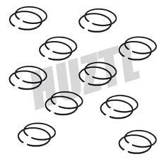 10SETS 47x1.5mm PISTON RING FOR HUSQVARNA 359 STIHL WACKER SHINDAIWA HOMELITE