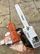 stihl chainsaw ms200t