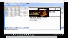 ODOMETRO CURSO GUIA PDF PROCEDIMIENT VIDEOS  BASE DATA TABLERO Y archivos EEPROM