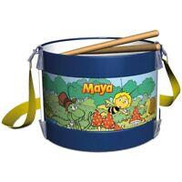 Lustige Trommel Biene Maja Spielzeug Kinder Geschenk Spiele Kleinkinder