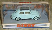MATCHBOX - DINKY COLLECTION - 1951 VOLKSWAGEN BEETLE CAR  - 1:43 - DY-6
