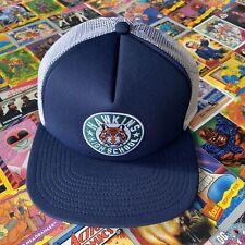 BNWT New Genuine Nike Classic 99 Trucker Cap Hat Mens in Blue AQ9879-438