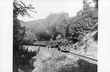 Railway Photograph LNER K1 Steam Loco № 62012 + D34 №62482 - Glasgow Service