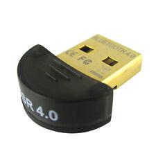 Mini USB Bluetooth CSR 4.0 Wireless Adapter Dual Mode Dongle Windows 7/8/XP