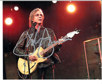 "Jackson Browne Autograph 8""x10"" Signed Photo"