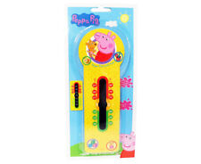 Peppa Pig Room Thermometer