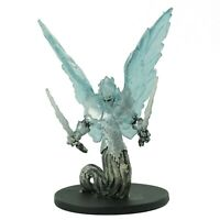 D&D Miniatures Against Giants ANGEL OF RETRIBUTION Mini 40/60 Dungeons Dragons