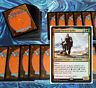 mtg RED GREEN GRUUL RADHA COMMANDER EDH DECK Magic the Gathering rare cards