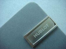 Hublot Grigio notebook con 8GB USB MAGNETICO CON KIT COMPLETO DI STAMPA