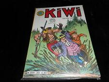 Kiwi 362 Editions Lug juin 1985