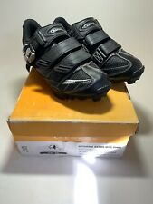 Serfas Womens Astro Mountain Bike Shoes Black Size 36 Brand New In Box