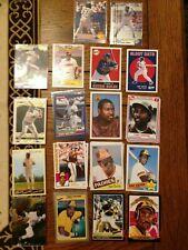 Tony Gwynn 1985 Donruss    (One Card) (5571)