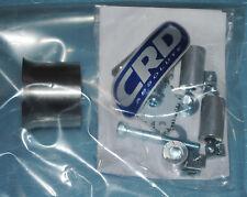 tube de raccord échappement INOX CRD QP2 POLARIS SCRAMBLER 500 TRAIL BLAZER 330