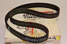 T106  TIMING BELT-GATES (UK) 40149x25mm  BMW -ALT(94248)-see listing