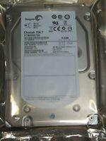 """ST3600057SS - SEAGATE 600GB 15K SAS 3.5"""" 6Gb/s HARD DRIVE CHEETAH 15K.7  dell"""