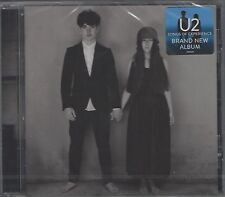 U2 / SONGS OF EXPERIENCE (DELUXE EDITION) * NEW CD 2017 * NEU *