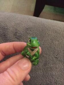 Schildkröte Aus Dem Ü Ei