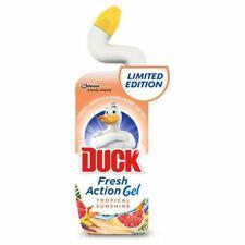 Duck Deep Action Toilet Gel Tropical Sunshine 750Ml