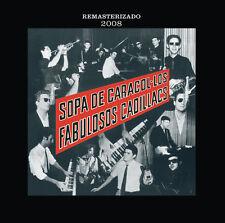 Fabulosos Cadillacs - Sopa De Caracol [New CD] Argentina - Import