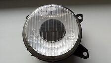 OEM HELLA low beam glass lenses L/R for BMW e30 e34 e32 headlight
