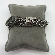 925 Cable Bracelet