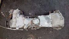 Automatikgetriebe Getriebe 32000-05003 SSANGYONG MUSSO (FJ) 2.3 140ps bj 98