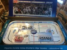 Rare Jaromír Jagr Endorsed Stiga Table Hockey Game Coleco,Eagle, Munro