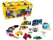 LEGO 10696 - Classic - Mittelgroße Bausteine-Box