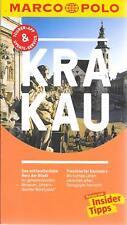 Krakau Kazimierz Synagogen Mittelalter Marco Polo Reiseführer & Extra-Faltkarte