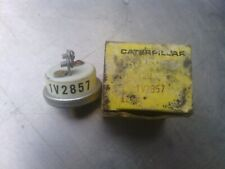 Caterpillar switch 1V2857 new old stock item.