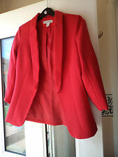 H&M Formal Blazers for Women without Fastening