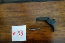 Winchester 1905 Trigger 35 Cal. NO RESERVE Nice!
