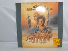 Various – Mad Max - Beyond Thunderdome - Original Motion Picture Soundtrack